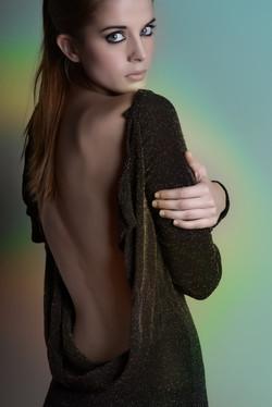 Model: Jessie H