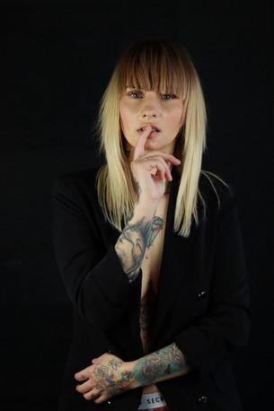 Interview Model Karolina Studnicka (Ireland)