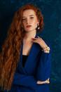 Interview: Model Hanna Koghut (Ukraine)