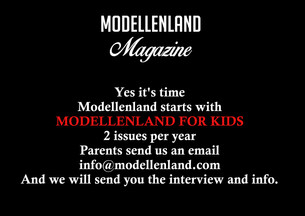 MODELLENLAND FOR KIDS
