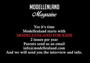 MODELLENLAND FOR KIDS