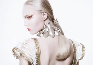 Interview: Fashion stylist Monique Desar (Netherlands)