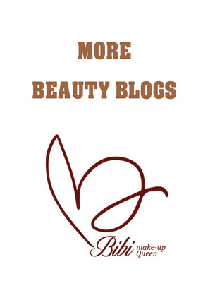 MORE BEAUTY BLOGS