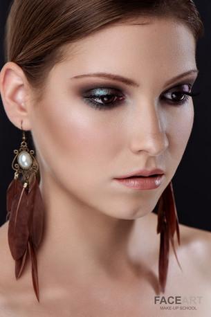 Interview: Model Ann Kotlarska (Poland)