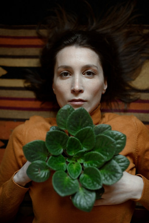Interview: Model Di Ka (Ukraine)