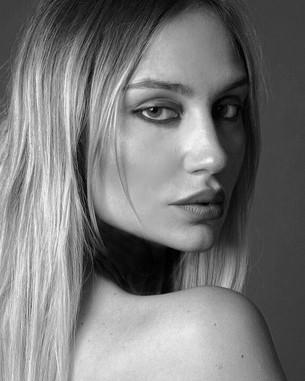 Interview: Model Mariam Chubabria (Georgia)