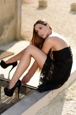 Interview: Model Eleonora Massai (Italy)