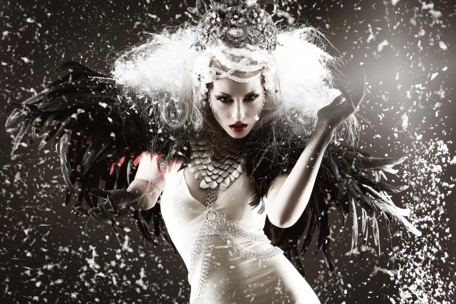 Dollhouse Photography