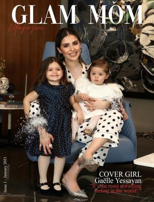 Glam Mom Magazine - January 2021