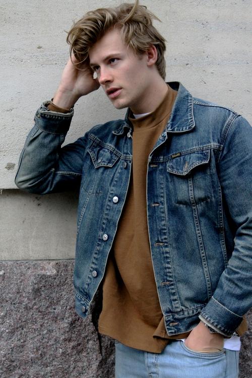 Daniel Ellegaard