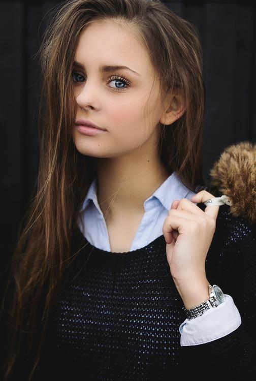 Josephine Emilia Thide Nielsen