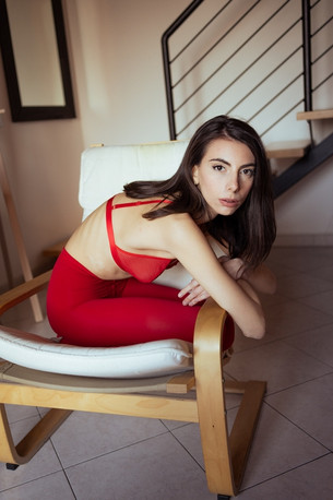 Interview: Model Alice Barbanti (Italy)