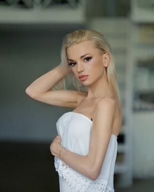 Interview: Model Marta Wolniak (Poland)
