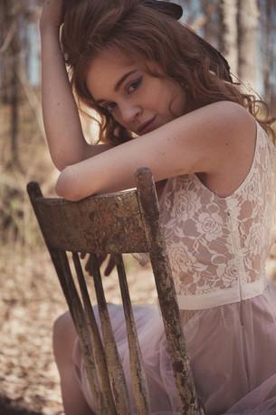 Interview: Model Celeste Rasmussen (USA)