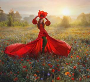 Interview: Photographer Irina Dzhul (Ukraine)