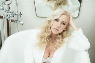 Interview: Model Oriane Boishardy (France)
