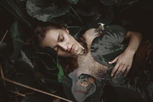 Interview: Model Katarzyna Lewicka (Poland)