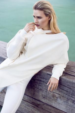 Interview: Model Johanna (Germany)
