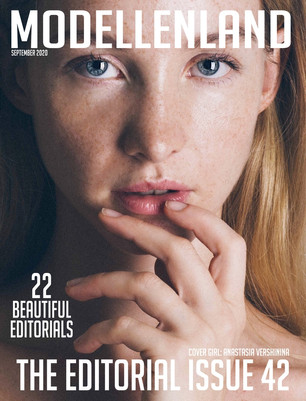 Editorial 42 - September 2020 IS OUT