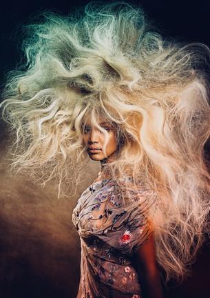 Interview: Hairstylist Sha Vlijter (The Netherlands)