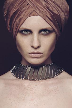Interview: Model Polina Kult (Russia)