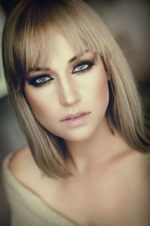 Interview: Model Aleksandra Wacyra (Poland)