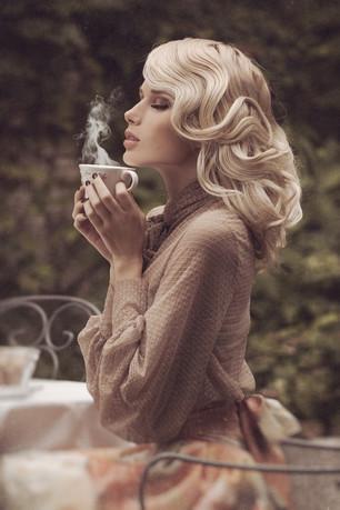 Interview: Model Elena Beliaeva (Russia)