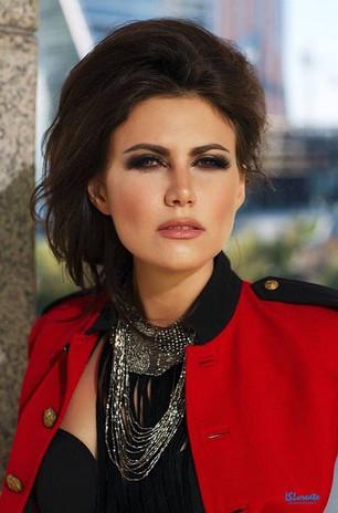 Interview: Model Sofia Forte (Russia)