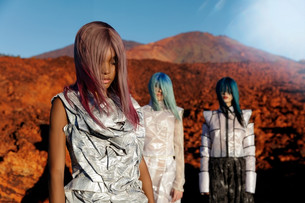 Editorial: MARE NECTARIS By Eric Maurice