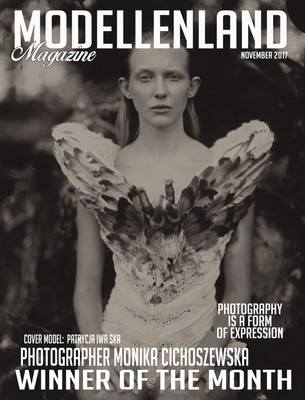 Interview: Photographer Monika Cichoszewska (Poland) Winner of the Month
