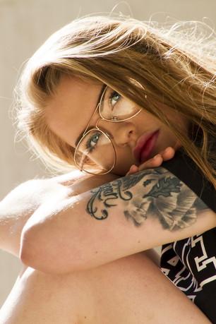 Interview: Photographer Monika Madsen (Denmark)