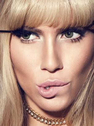 Interview: Model Heidi Zulechner (Austria)