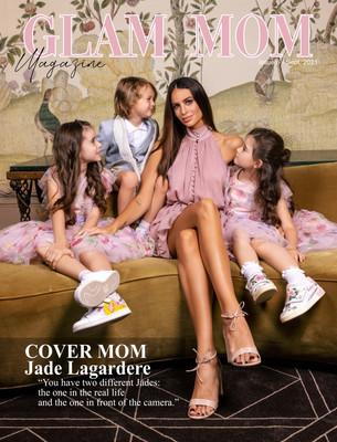 Glam Mom Magazine - September 2021