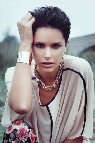 Interview: Model Gloria (Italy)