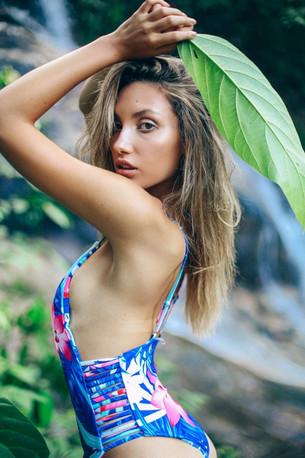 Interview: Model Lizette Croes (Netherlands)