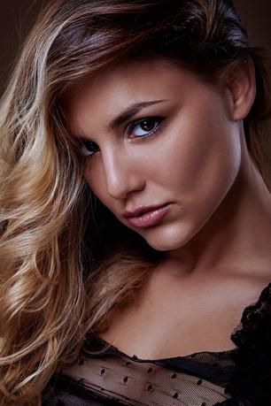 Interview: Model Sarah Salomonsen (Denmark)