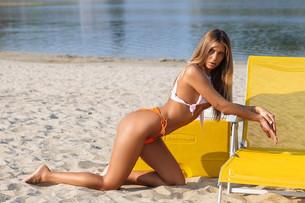 Interview: Model Jennifer Beck (Germany)