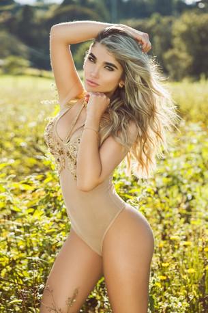 Bio: Model Katherine Aroca (Venezuela)