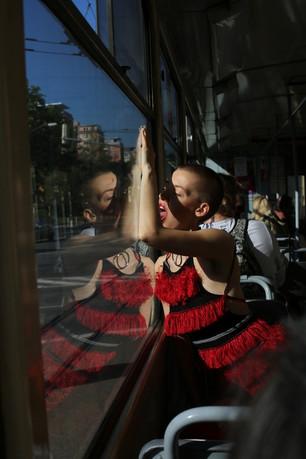 Interview: Photographer Zuzu Valla (Slovakia)