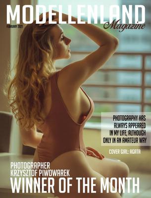 Interview: Photographer Krzysztof Piwowarek (Poland)Winner Of The Month