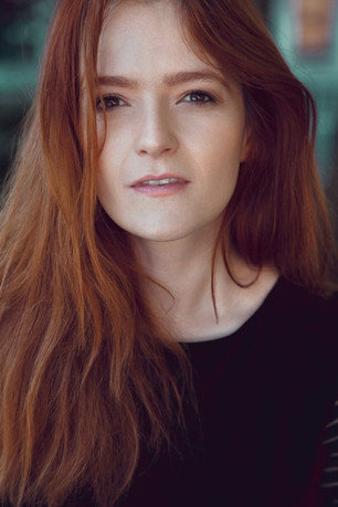 Interview: Model Priscilla DELAY (France)