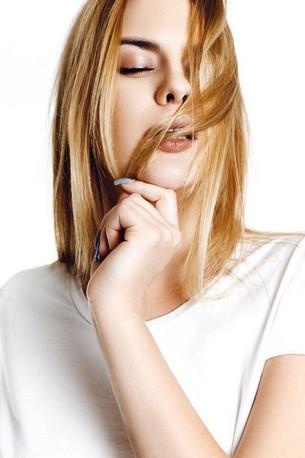 Interview: Model Anastasiia Chernitsyna (Poland)