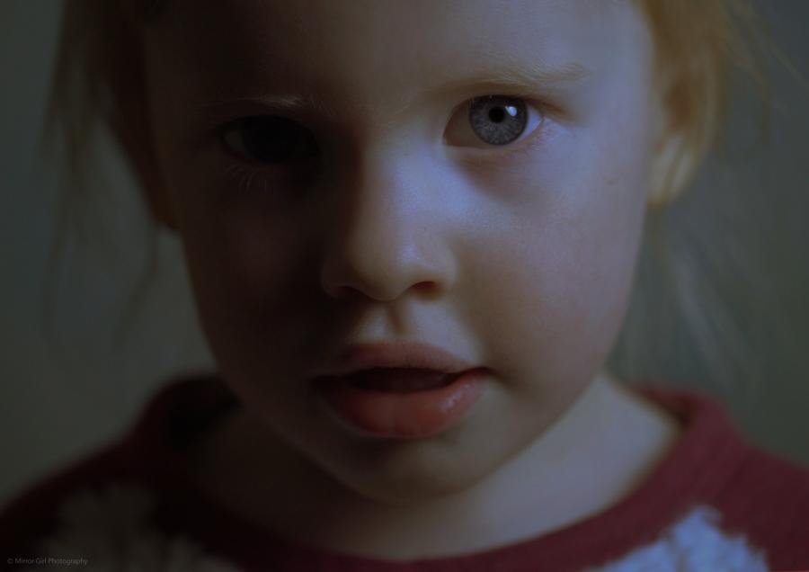 ''Innocence''