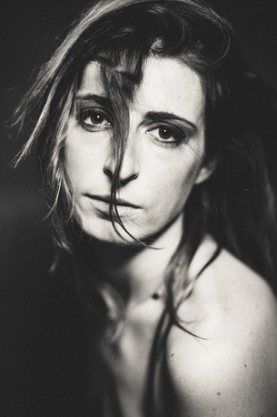 Interview: Model Cristina Vimini (Italy)