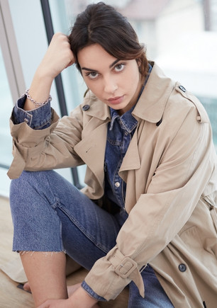 Interview: Model Giulia Sara Carolina Ameglio (Italy)