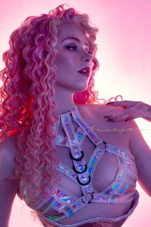 Interview: Model Anastacia Elisabeth (Denmark)