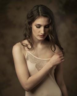 Nina Tourton