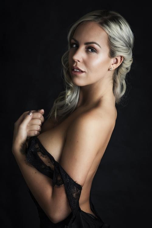 Nickie Randorf
