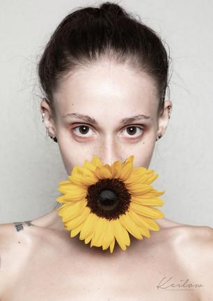 Interview: Model Anja Rudat Randrup (Denmark)