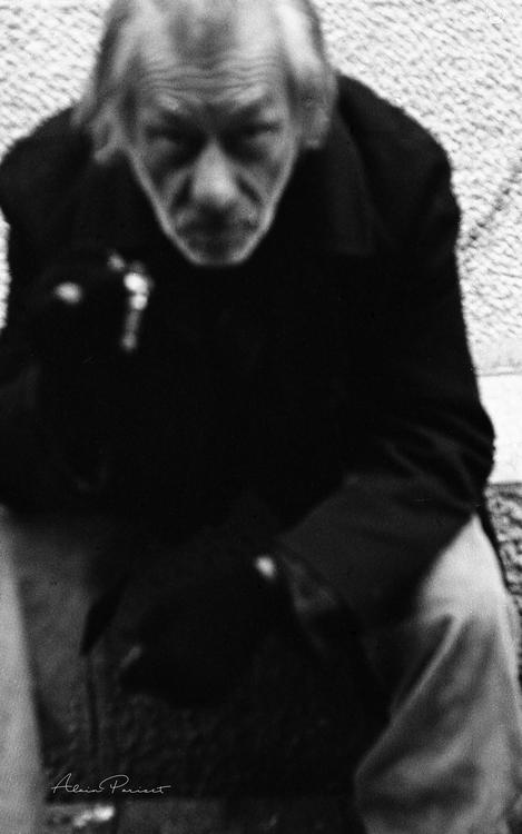 homeless analogique